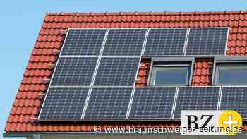 Die Region Braunschweig setzt immer stärker auf Solarenergie