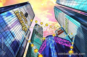 Bitcoin miner firm Ebang launches Ebonex crypto exchange