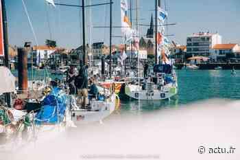 Sardinha Cup à Saint-Gilles : marchez pour la bonne cause, pour faire avancer un 22e bateau virtuel - actu.fr