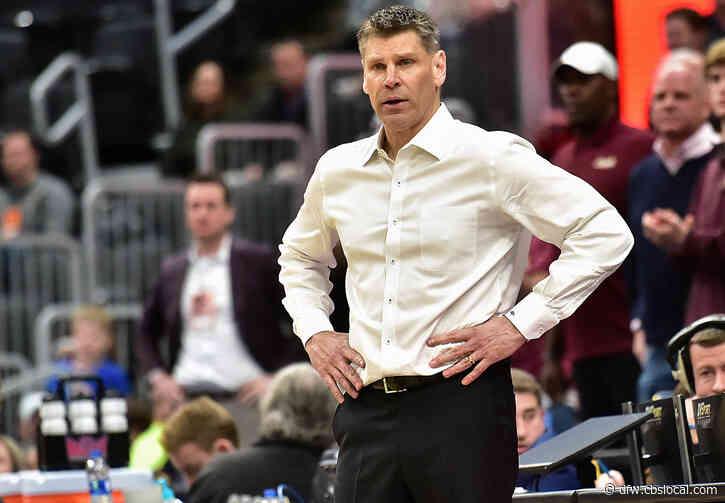 Loyola Basketball Coach Porter Moser Reportedly New Coach At Oklahoma
