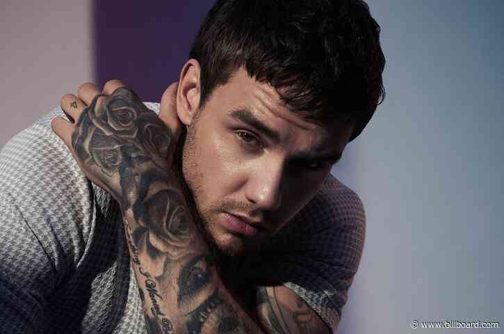 Liam Payne Teases His Augmented Reality BAFTAs Performance: 'You've Never Seen Me Like This Before'
