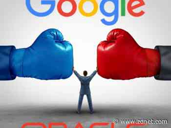 Google beats Oracle in biggest programming copyright Supreme Court case ever