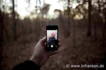Schwarzenbruck: 21-Jähriger stürzt beim Posieren für ein Selfie neun Meter in die Tiefe - inFranken.de