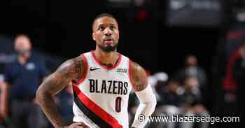Damian Lillard Featured in Two NBA Top Shot Challenges - Blazer's Edge