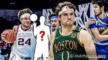 4 NBA contenders that need to draft Gonzaga star Corey Kispert - ClutchPoints