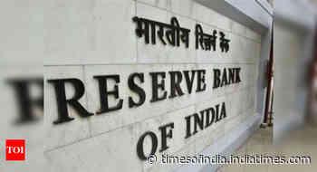 RBI rejigs portfolios of deputy governors