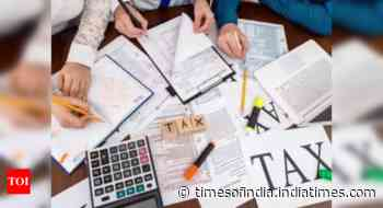 I-T dept launches offline utility for ITR 1, 4