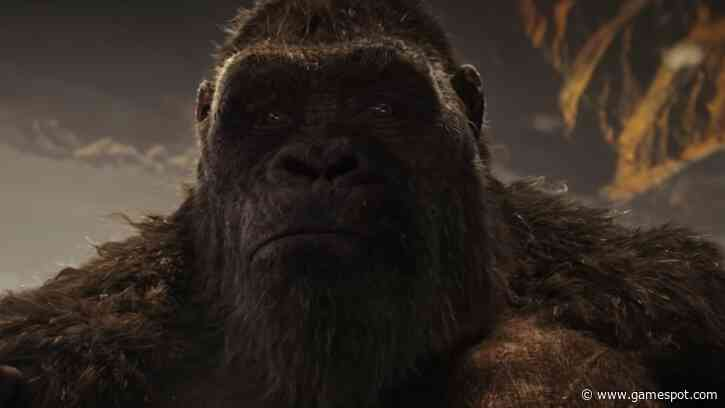 Godzilla Vs. Kong Sets New HBO Max Record For Most Views In First Four Days