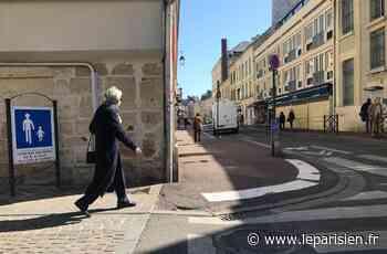 A Saint-Germain-en-Laye, un pas de plus dans la piétonnisation du centre historique - Le Parisien