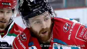 Giants forward Long tops the scoring charts as perfect Storm get off to a flying start in EIHL Series