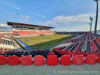 CBF divulga nova data para Galvez x Londrina, pela 1ª fase da Copa do Brasil Sub-20 - globoesporte.com