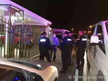 Desmantelan venta de licor y juegos de azar en residencia en Chitré - Metro Libre