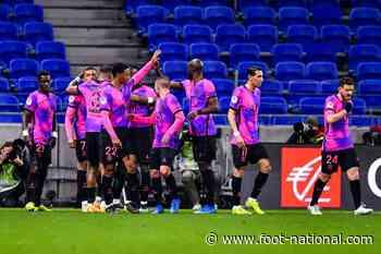 PSG : un retour à l'entraînement avant le départ à Munich
