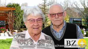 Braunschweiger Ehepaar fand sein Glück vor 65 Jahren