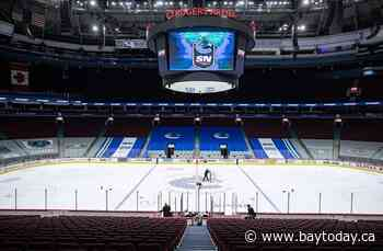 NHL expresses concern about Canucks' COVID-19 protocol situation