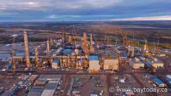 Inter Pipeline lands $408-million grant for Heartland Petrochemical Complex