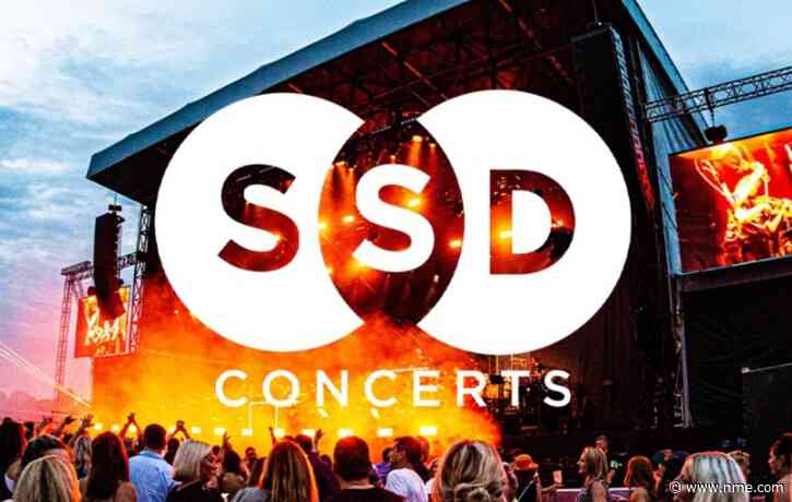 SSD Concerts boss resigns following recent allegations against company