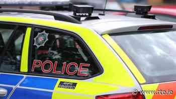 Seven-year-old girl dies following Belfast collision - RTE.ie