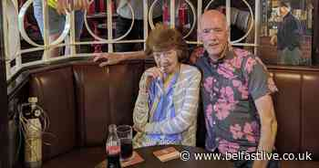 Belfast bar owner keeping his mother's memory alive by doing up her home after she died from Covid-19 - Belfast Live