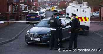 Child dies after being struck by car in Springhill in West Belfast - Belfast Live