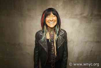 Buffy Sainte-Marie on Her Life and Career | All Of It - WNYC