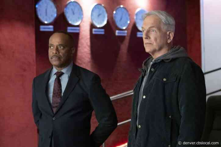 Rocky Carroll On 'NCIS': 'Having A Prior Relationship With Mark Harmon Was A Huge Help'