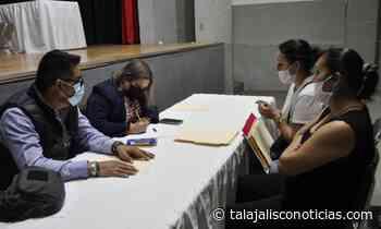 Fiscalía regional realizó audiencias públicas en Ameca y Tepatitlán de Morelos. - Tala Jalisco Noticias