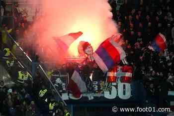 PSG : Des Ultras font dans la provocation anti-Allemands