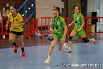 Pallamano-Serie A Beretta femminile:Oderzo e Brixen in pressing sul primato dopo la 23^ giornata - Il Giornale dello sport
