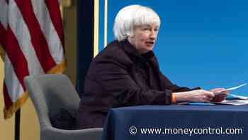 Janet Yellen calls for minimum global corporate income tax