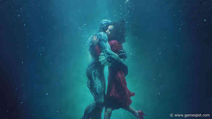 The Shape Of Water Plagiarism Lawsuit Dismissed