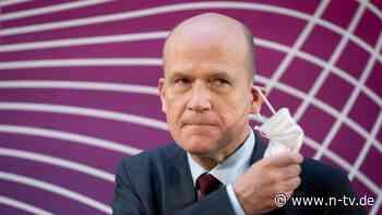 """""""Staatswesen modernisieren"""": Brinkhaus: System gerät an seine Grenzen"""