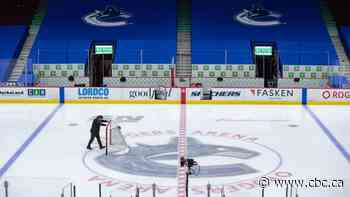 NHL expresses concern over Canucks' COVID-19 protocol situation