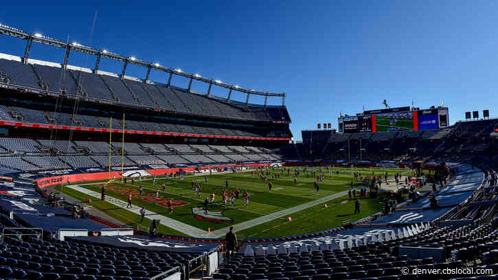 Denver Broncos 'Adjust' Prices For Season Ticket Holders, Plans For Full-Capacity Games At Empower Field At Mile High