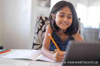New West opens registration for new elementary online learning program - The Record (New Westminster)
