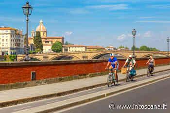 Dall'Argingrosso a Badia a Settimo in bicicletta: via libera alla ciclopista Firenze-Scandicci - intoscana - inToscana