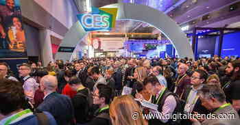 Consumer tech trade shows like MWC are changing, and it's for the better