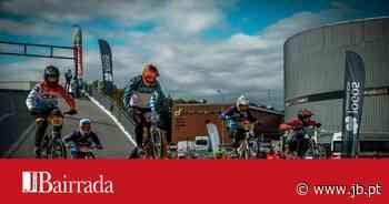 Taça da Europa de BMX 2021 termina na pista olímpica de Sangalhos - Jornal da Bairrada