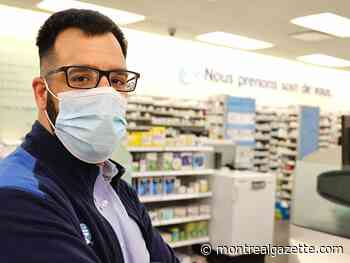 Hundreds of pharmacies outside Montreal set to join vaccination campaign