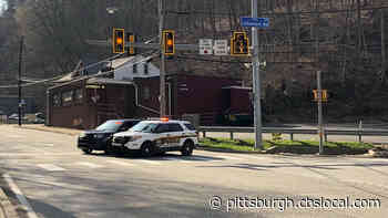 Coroner Called To Scene Of Crash In Allegheny County