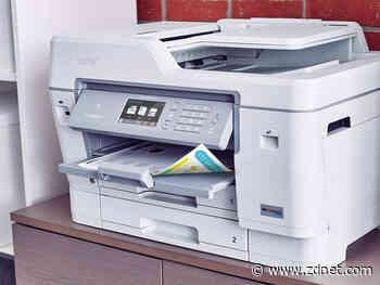 Best inkjet printer in 2021