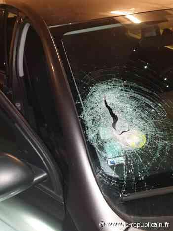 Essonne : un policier blessé par un jet de pavé à Montgeron - Le Républicain de l'Essonne