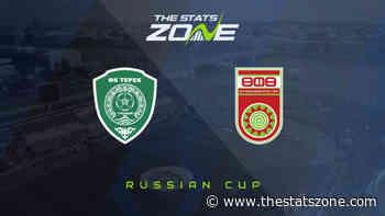 2020-21 Russian Cup – Akhmat Grozny vs Ufa Preview & Prediction - The Stats Zone