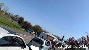 Fara in Sabina in zona rossa, tutti negativi i tamponi del primo giorno dello screening per gli studenti | Foto - Corriere di Rieti