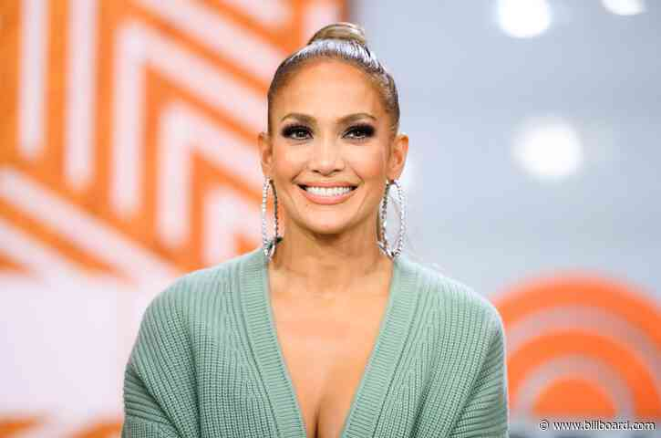 Marc Anthony and Ben Affleck Gush Over J. Lo's Glow Up & Work Ethic