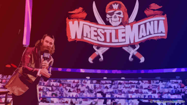 Wrestlemania 37 Schedule For This Week: Hall Of Fame, NXT TakeOver, And Jericho On Austin's Podcast