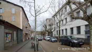 Foix. La rue de la Poste est devenue celle de Paul Laffont, en hommage à l'homme politique polyvalent - LaDepeche.fr