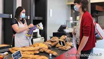 Foix. Ariège : elles distribuent des sacs à pain pour lutter contre les violences conjugales - LaDepeche.fr