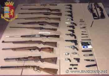 Lainate, arsenale di armi da guerra in casa, arrestato 61enne fermato a Nerviano | VIDEO - Il Notiziario