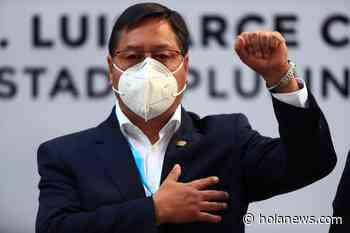Arce: No se necesita ser presidente para sentirse cómodo en Ciudad de México - Hola News